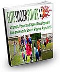 Elite Soccer Power E-book