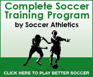 Complete Soccer Training Program
